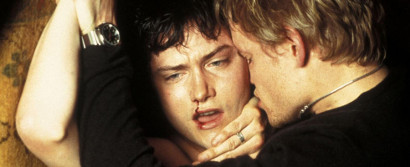 No Night is too long   Gay-Film 2002 -- schwul, Bisexualität, Homosexualität
