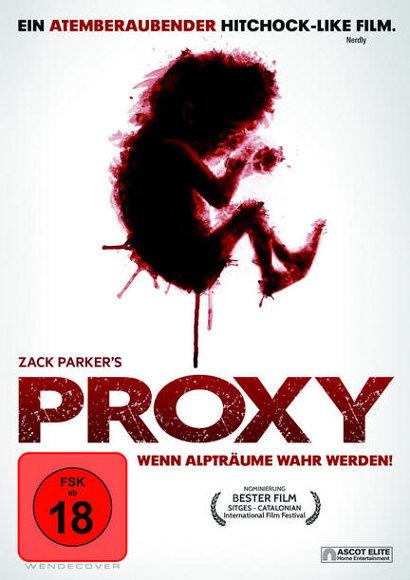 Proxy | Lesben-Film 2013 -- lesbisch, Bisexualität, Homosexualität im Film