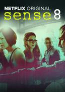Sense8 | Serie 2015-2017 -- schwul, lesbisch, transgender, Homophobie, Bisexualität, Homosexualität, Transphobie