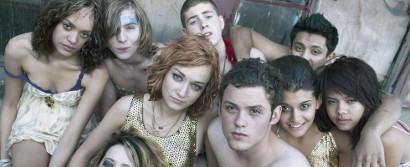 Skins (US) | Serie 2011 -- lesbisch, Bisexualität, Homosexualität