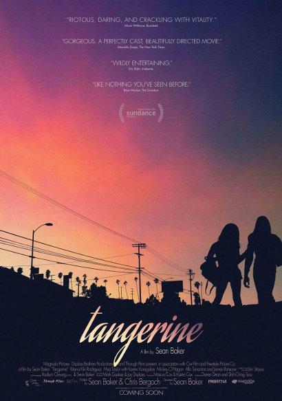 Tangerine L.A. | Transgender-Film 2015 -- trans*, schwul, Transsexualität, Prostitution, Bisexualität, Homophobie Transphobie, Transgender im Film, Queer Cinema
