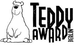 Teddy Award - der schwul-lesbische Filmpreis der Berlinale