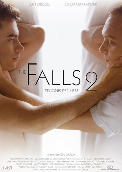 The Falls 2 - Zeugnis der Liebe   Gay-Film 2013 -- schwul, Homophobie, Coming Out, Bisexualität, Homosexualität im Film, Queer Cinema