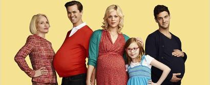 The new normal | LGBT-Serie 2012 -- schwul, Regenbogenfamilie, Homophobie, Bisexualität, Homosexualität