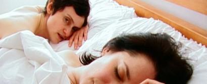 Tick Tock Lullaby | Lesben-Film 2008 -- lesbisch, Bisexualität, Homosexualität