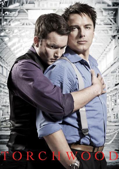Torchwood | LGBT-Serie 2006-2011 -- schwul, lesbisch, Bisexualität, Homosexualität im Fernsehen, TV