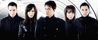 Torchwood | Serie 2006-2011 -- schwul, lesbisch, Bisexualität, Homosexualität im Fernsehen