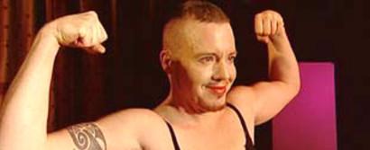 Venus  Boyz | Transgender-Film -- trans*, Transsexualität