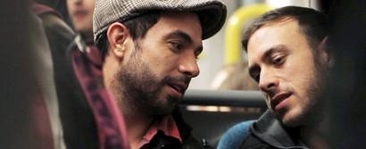 Weekend | Gayfilm 2011 -- schwul, Bisexualität, Homosexualität