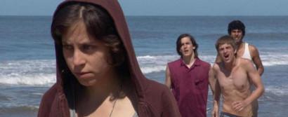 XXY | Queerfilm 2007 -- Intersexualität, Xenophobie, Transphobie, Homophobie