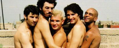 Zurück auf Los | Gay-Film 2000 -- schwul, Bisexualität, Homosexualität