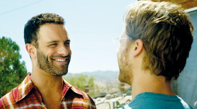 Auf den zweiten Blick | Gay-Film 2016 -- schwul, Bisexualität, Homosexualität im Film, Queer Cinema -- FILM-BILDER