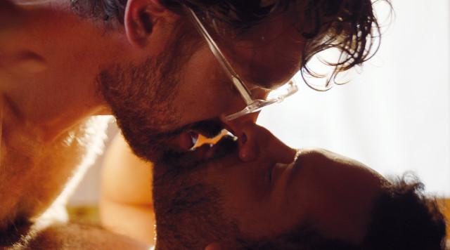 Auf den zweiten Blick   Gay-Film 2016 -- schwul, Bisexualität, Homosexualität im Film, Queer Cinema -- FILM-BILDER