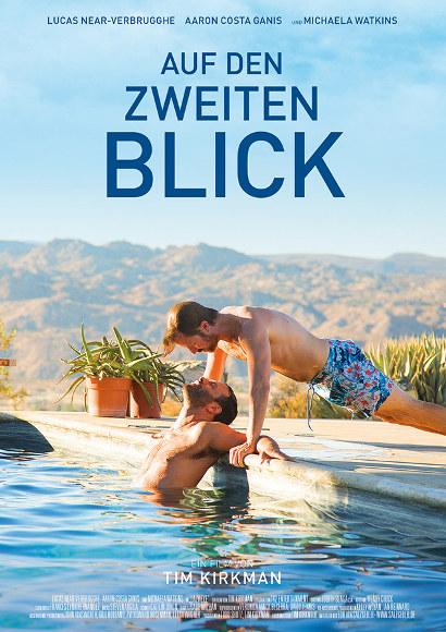 Auf den zweiten Blick | Gay-Film 2016 -- schwul, Bisexualität, Homosexualität im Film, Queer Cinema