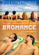 Bromance | Gay-Film 2016  als Stream, ganzer Film, deutsch, DVD -- schwul, Bisexualität, Homosexualität im Film, Queer Cinema