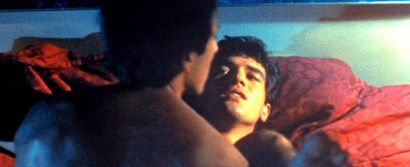 Das Gesetz der Begierde | Queer-Film 1987 -- schwul, Bisexualität, Homosexualität im Fernsehen, Queer Cinema