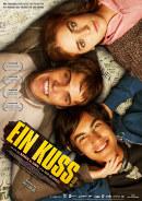 Ein Kuss | Gay-Film 2016 -- schwul, Homophobie, Coming Out, Homosexualität im Film, Queer Cinema, DVD, Stream