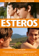 Esteros | Gay-Film 2016 -- schwul, Homophobie, Coming Out, schwule Teenager-Liebe, Bisexualität, Homosexualität im Film, Queer Cinema, Stream, ganzer Film, deutsch