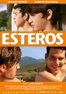 Esteros | Gay-Film 2016 -- schwul, Homophobie, Coming Out, schwule Teenager-Liebe, Bisexualität, Homosexualität im Film, Queer Cinema