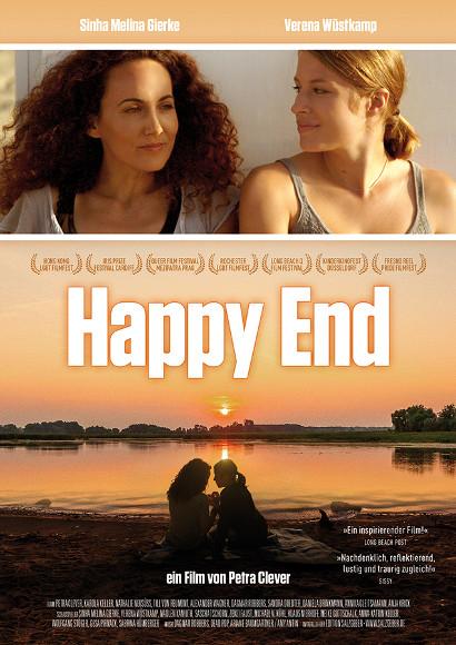 Happy End | Lesben-Film 2014 -- lesbisch, Bisexualität, Homosexualität im Film, Queer Cinema
