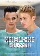 Heimliche Küsse | TV-Film 2016 als Stream, ganzer Film, deutsch, DVD kaufen -- schwul, Homophobie, Coming Out, Mobbing, Homosexualität im Film, Queer Cinema