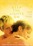 Keep the lights on | Gay-film 2012 -- schwul, New Wave Queer Cinema, Homosexualität im Film, schwule Beziehung