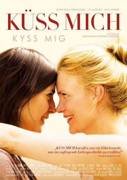 Küss mich | Lesbenfilm 2011 -- lesbisch, Bisexualität, Homosexualität im Film, Coming Out, Homophobie, Queer Cinema
