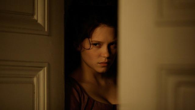 Leb wohl, meine Königin! | Lesben-Film 2012 -- lesbisch, Bisexualität, Homosexualität im Film, Queer Cinema -- FILM-BILD 03