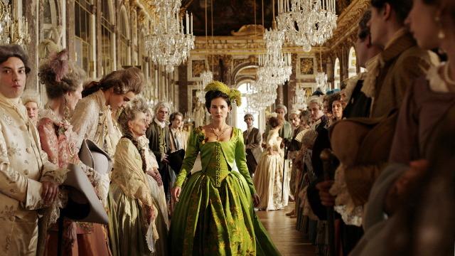 Leb wohl, meine Königin! | Lesben-Film 2012 -- lesbisch, Bisexualität, Homosexualität im Film, Queer Cinema -- FILM-BILD 04