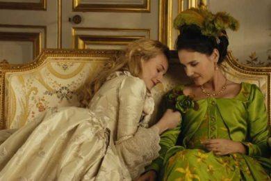 Leb wohl, meine Königin! | Lesbenfilm 2012