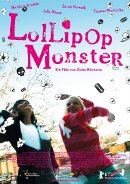 Lollipop Monster | Film 2011 -- lesbisch, Coming Out, lesbischer Teenager, Bisexualität, Homosexualität im Film, Queer Cinema