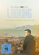 Looking | Gay-Serie 2014 - 2015  auf DVD/ BluRay kaufen -- schwul, Homophobie, Coming Out, Bisexualität, Homosexualität im Fernsehen