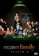 Modern Family | Serie 2009 - 2017 -- schwul, Regenbogenfamilie, Homophobie, Coming Out, Homosexualität im Fernsehen