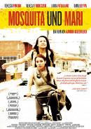 Mosquita und Mari | Lesben-Film 2012 -- lesbisch, Bisexualität, Homosexualität im Film, Queer Cinema, Coming of age