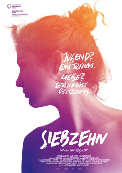 Siebzehn | Lesben-Film 2017 -- lesbisch, Coming Out, lesbischer Teenager, Bisexualität, Homosexualität im Film, Queer Cinema