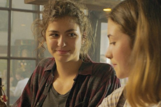 Siebzehn | Lesbenfilm 2017