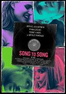 Song to Song | Film 2017 -- lesbisch, Bisexualität, Homosexualität im Film, Queer Cinema, lesbisches Kino