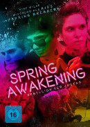 Spring Awakening - Rebellion der Jugend | Queer-Film 2015 als DVD, Stream, Download, ganzer Film, deutsch -- schwul, Bisexualität, Homosexualität im Film, Queer Cinema