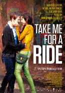 Take me for a ride | Lesben-Film 2016 -- lesbisch, Bisexualität, Coming Out, Homosexualität im Film, Queer Cinema, DVD, Stream, ganzer Film, deutsch