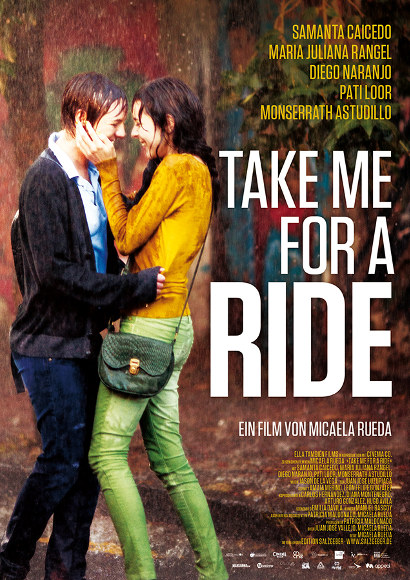 Take me for a ride | Lesben-Film 2016 -- lesbisch, Bisexualität, Coming Out, Homosexualität im Film, Queer Cinema