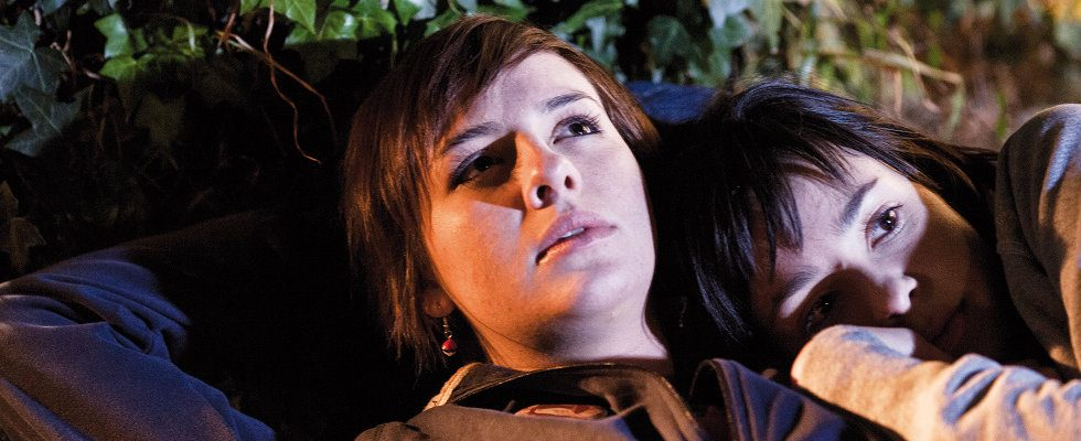 Take me for a ride | Lesben-Film 2016 -- lesbisch, Bisexualität, Coming Out, Homosexualität im Film, Queer Cinema