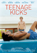 Teenage Kicks | Gay-Film 2016 als DVD und Stream, ganzer Film, deutsch -- schwul, Coming Out, Homophobie, Bisexualität, Homosexualität im Film, Queer Cinema