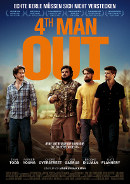 4th Man Out | Gay-Film 2015 -- schwul, Coming Out, Homophobie, Homosexualität im Film, Queer Cinema, Stream, ganzer Film, deutsch, Netflix