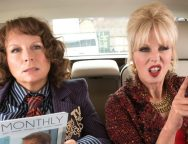 Absolutely fabulous | Film 2016