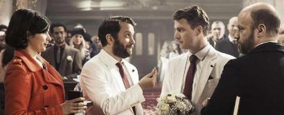 Alles ist Liebe | Film 2014 -- Stream, Download, ganzer Film, deutsch, schwul, Queer Cinema
