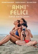 Anni Felici - Barfuß durchs Leben | Film 2013 -- lesbisch, Bisexualität, lesbische Affäre, Seitensprung, Homosexualität im Film, Queer Cinema