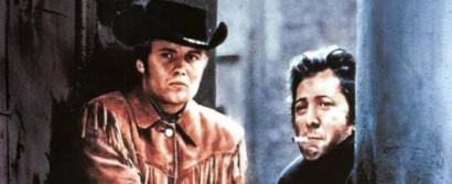 Asphalt-Cowboy   Film 1969 -- schwul, Bisexualität, Homosexualität im Film, Queer Cinema