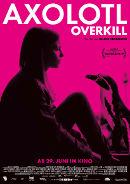 Axolotl Overkill | Film 2017 -- lesbisch, Bisexualität, Intersexualität, Homosexualität im Film, Queer Cinema, Stream, deutsch, ganzer Film