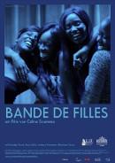 Bande de filles - Mädchenbande | Lesben-Film 2014