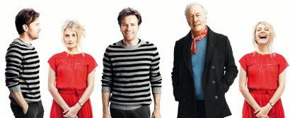 Beginners | Film 2010 -- schwul, Coming Out, schwuler Vater, Bisexualität, Homosexualität im Fernsehen, Queer Cinema